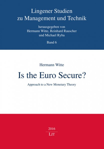 Is the Euro Secure?