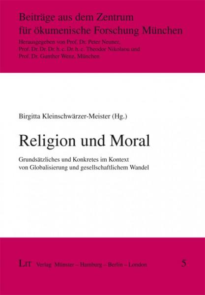 Religion und Moral