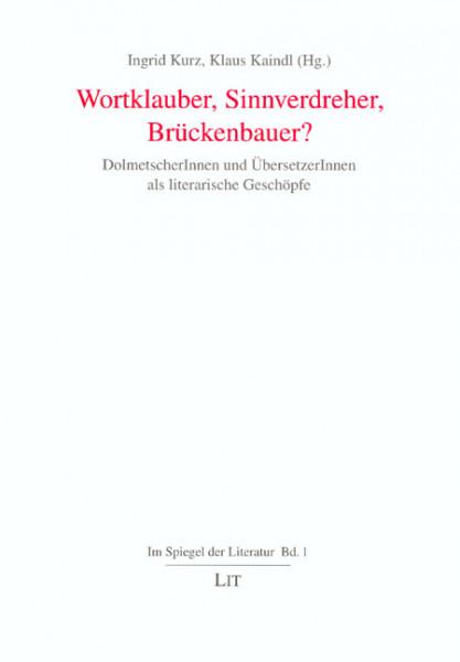 Wortklauber, Sinnverdreher, Brückenbauer?