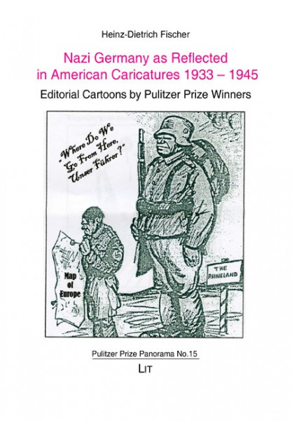 Nazi Germany as Reflected in American Caricatures 1933-1945