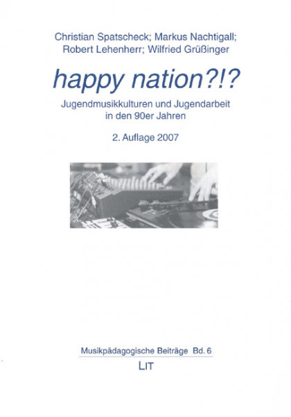 HAPPY NATION?!?