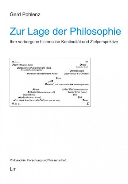 Zur Lage der Philosophie