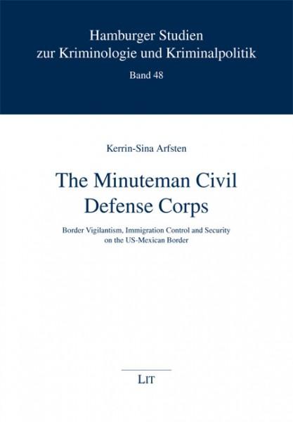The Minuteman Civil Defense Corps