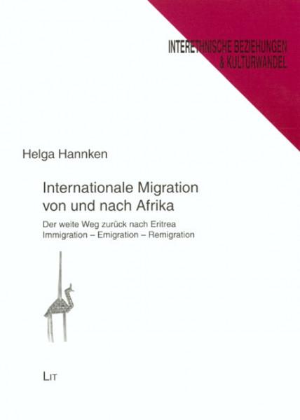 Internationale Migration von und nach Afrika