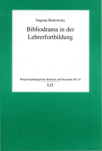 Bibliodrama in der Lehrerfortbildung