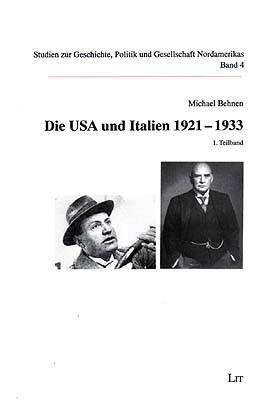 Die USA und Italien 1921-1933