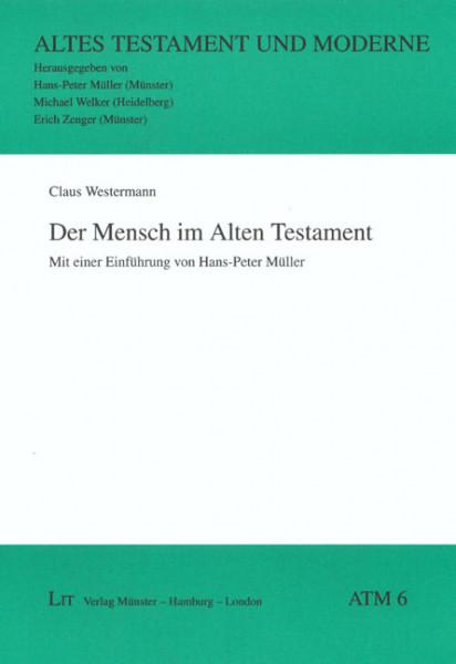 Der Mensch im Alten Testament