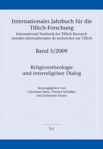 Religionstheologie und interreligiöser Dialog