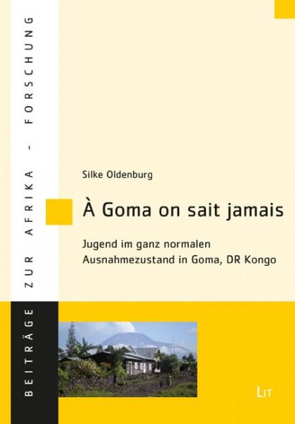À Goma on sait jamais