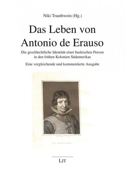 Das Leben von Antonio de Erauso