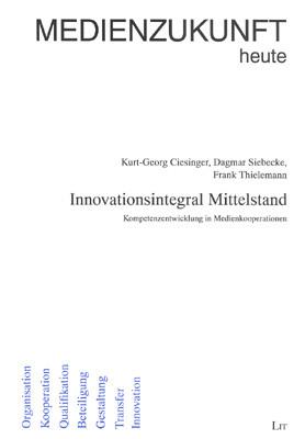 Innovationsintegral Mittelstand