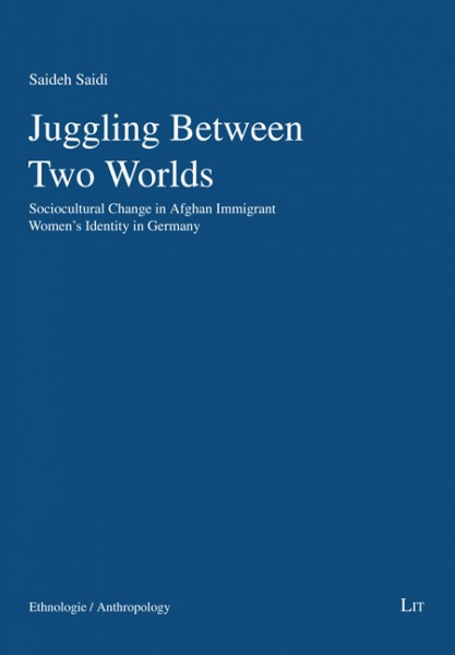 Juggling Between Two Worlds