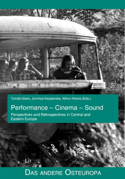 Performance - Cinema - Sound