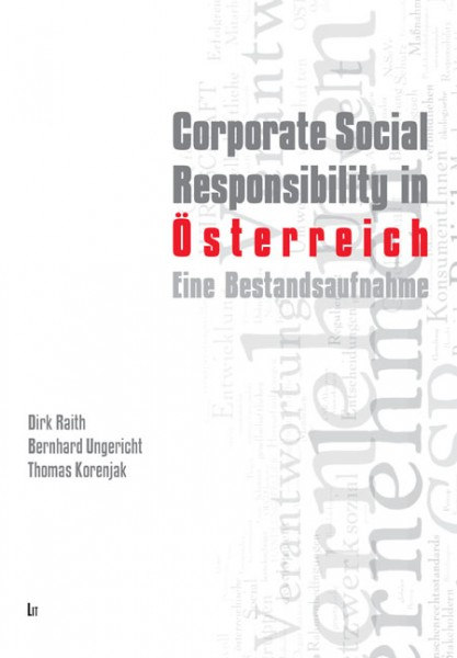 Corporate Social Responsibility in Österreich