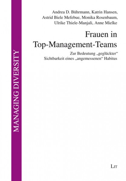 Frauen in Top-Management-Teams