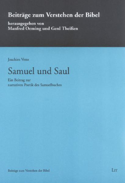 Samuel und Saul