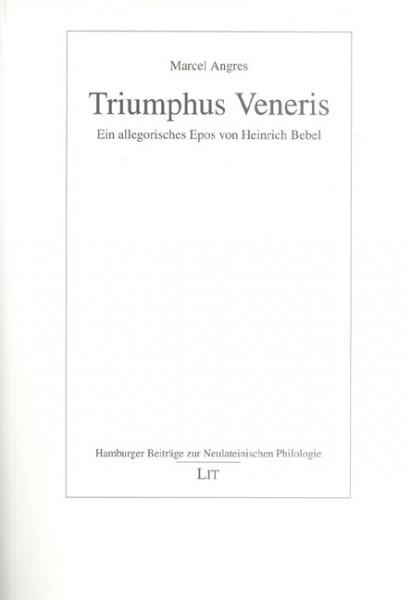Triumphus Veneris