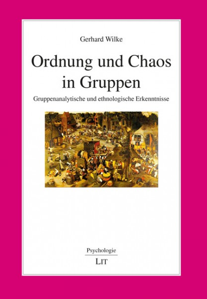 Ordnung und Chaos in Gruppen