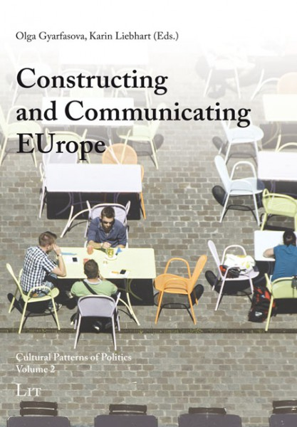 Constructing and Communicating EUrope