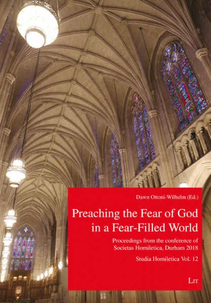 Preaching the Fear of God in a Fear-Filled World