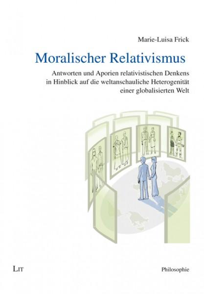 Moralischer Relativismus