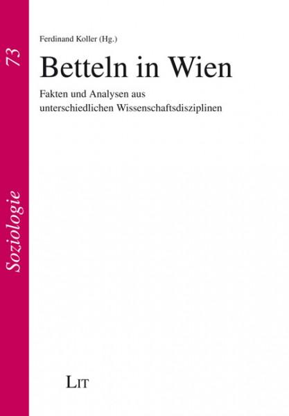 Betteln in Wien