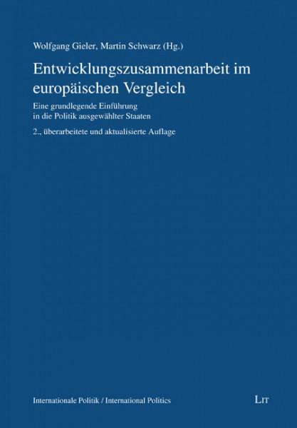Entwicklungszusammenarbeit im europäischen Vergleich