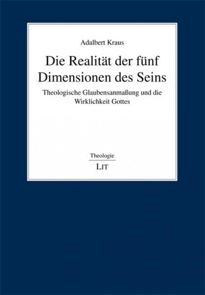 Die Realität der fünf Dimensionen des Seins