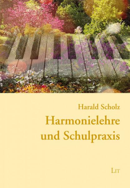 Harmonielehre und Schulpraxis