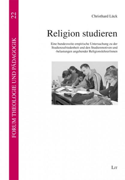 Religion studieren