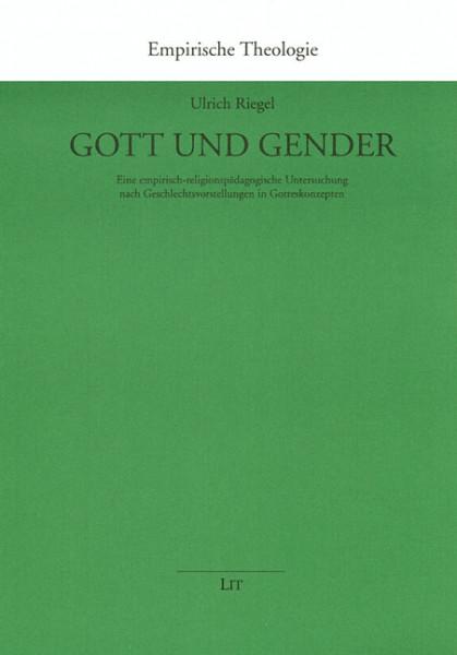 Gott und Gender