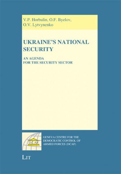 Ukraine's National Security