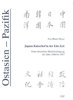 Japans Kaiserhof in der Edo-Zeit