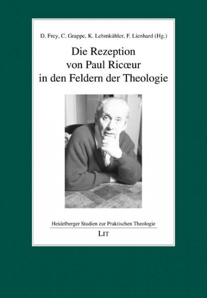 Die Rezeption von Paul Ricoeur in den Feldern der Theologie