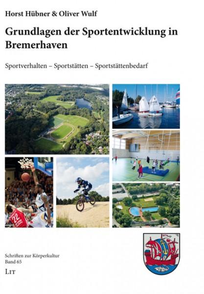 Grundlagen der Sportentwicklung in Bremerhaven