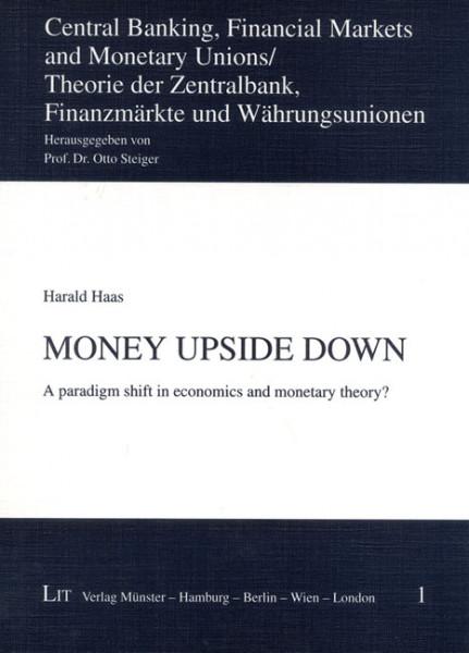 Money upside down