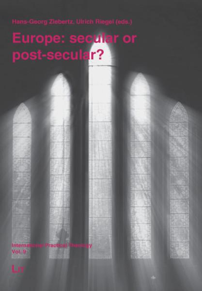 Europe: secular or post-secular?