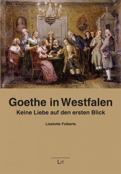 Goethe in Westfalen
