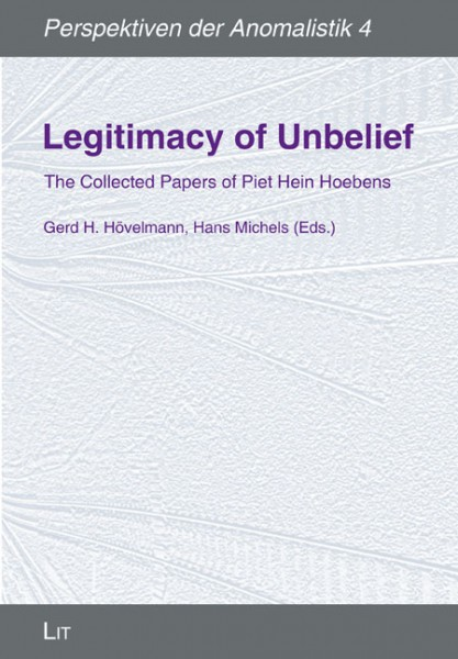 Legitimacy of Unbelief