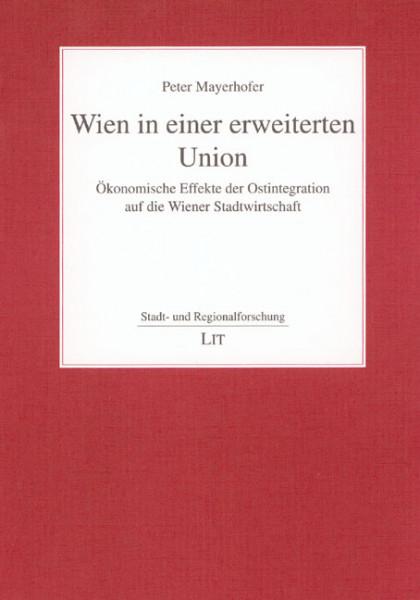 Wien in einer erweiterten Union