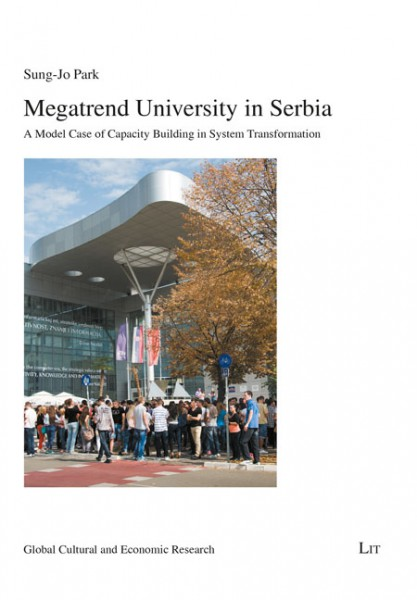 Megatrend University in Serbia