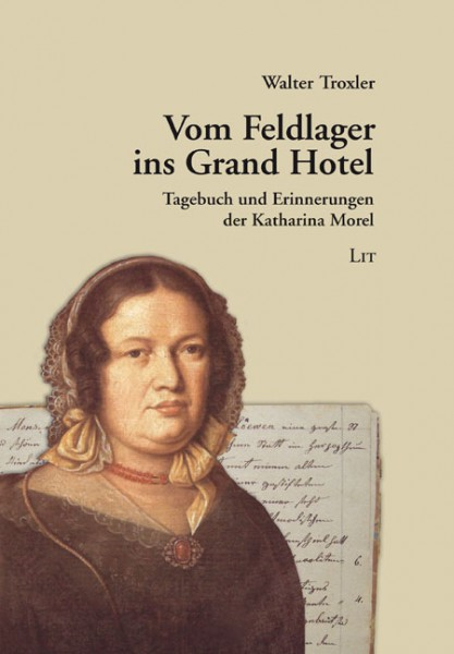 Vom Feldlager ins Grand Hotel