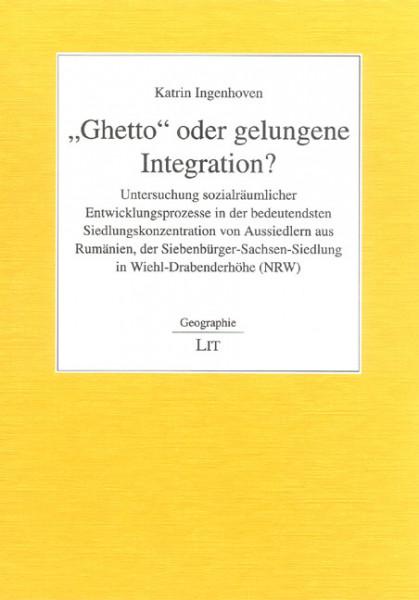 """""""Ghetto"""" oder gelungene Integration?"""