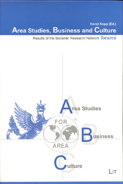 Area Studies, Business and Culture