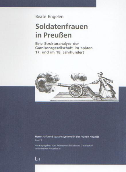 Soldatenfrauen in Preußen