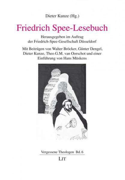 Friedrich Spee-Lesebuch