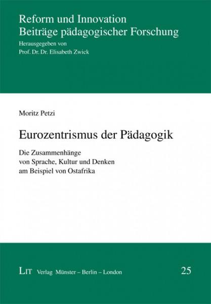 Eurozentrismus der Pädagogik