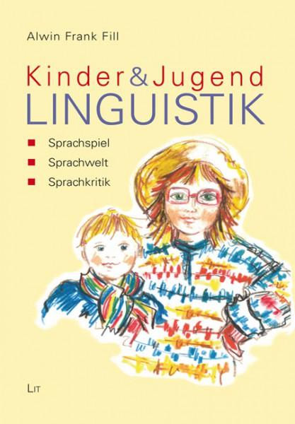Kinder- und Jugendlinguistik