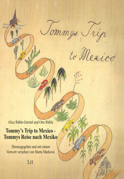 Tommy's Trip to Mexico - Tommys Reise nach Mexiko