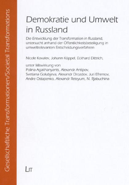 Demokratie und Umwelt in Russland